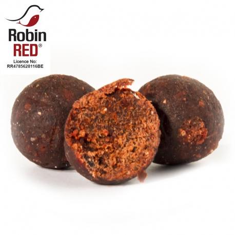 Bouillette Original Red Océan