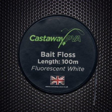 Bait Floss (Fil dentaire)
