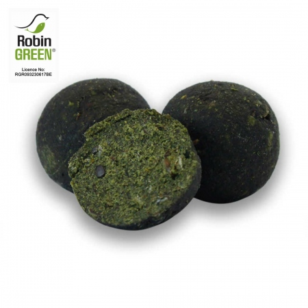 Bouillette Original  Green Crack