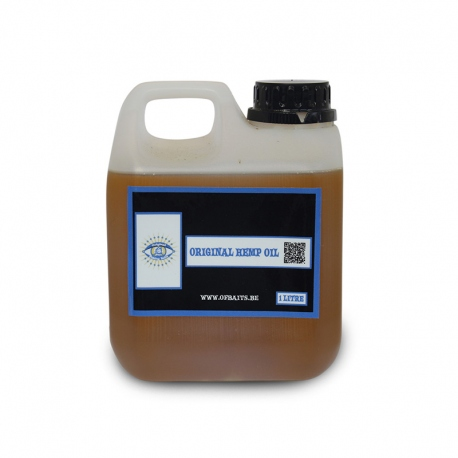 Original Hemp Oil