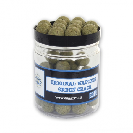 Original Wafters Green Crack