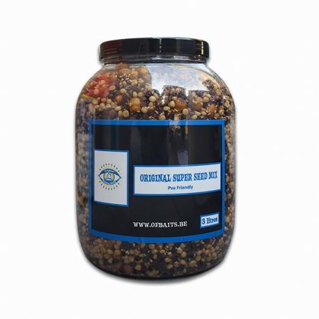 Original super Seed mix