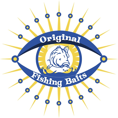 Original Fishing Baits