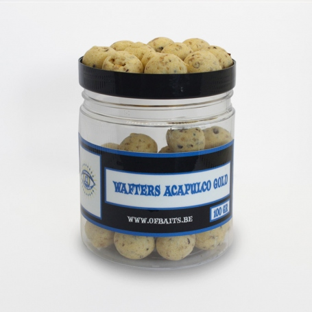 Original Wafters Acapulco Gold