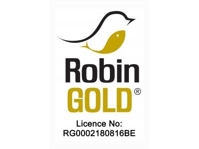 Robin GOLD